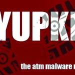 Pe www.vendingtimes.com suntem informați că operatorii și utilizatorii de ATM-uri vin cu alte vești proaste. Kaspersky Lab, companie internațională de securitate IT cu sediul la Moscova, a descoperit un virus...