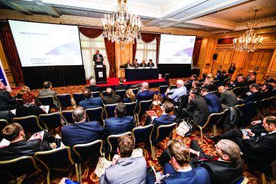 20 de ani de EVA (Asociația Europeană de Vending) sărbătoriți prin Adunarea Generală Anuală și o conferință de succes