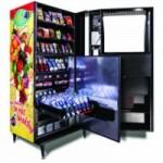 de Roxana Leonte Primul lucru care îţi vine în minte când te gândeşti la automatele de vending este mâncarea rapidă pe care o savurezi dintr-o pungă şi sucurile acidulate, batoanele...