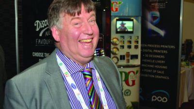 Jonathan Hilder părăsește Asociația Britanică de Vending