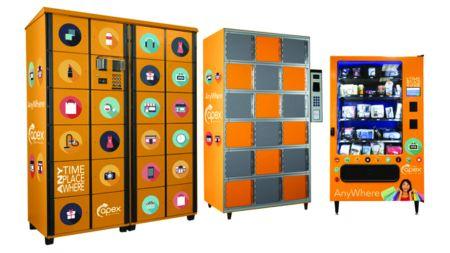 Apex introduce soluțiile de autoservire pentru comerț en-detail AnyWhere™