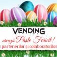 VENDING INSIDE urează Paște Fericit tuturor partenerilor și colaboratorilor noștri!