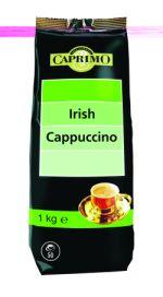Caprimo: Povestea de succes a Aromei Originale de Cappuccino
