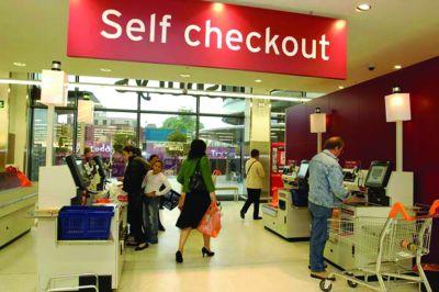 Tehnologia self-checkout din retail e super! Dar nu la noi… -partea 1-