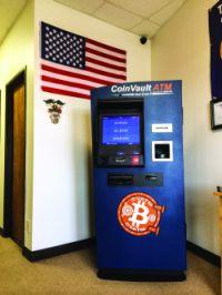 Revoluția bitcoin: cum popularizează ATM-urile moneda digitală