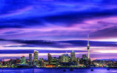 Noua Zeelandă – Raport de țară în vending