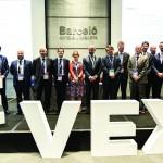 Peste 250 de participanți din toate sectoarele industriei au fost prezenți la EVEX 2015 în perioada 26 – 27 Noiembrie 2015 în Malaga, Spania. Prima ediție a Experienței Europene de...