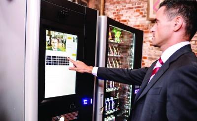 An Nou, tendințe noi în vending
