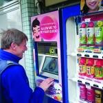 Japan-news.com ne-a informat că un număr tot mai mare de aparate de vending furnizează informații despre produsele pe care le conțin în limbi străine, producătorii de băuturi japonezi dorind ca...