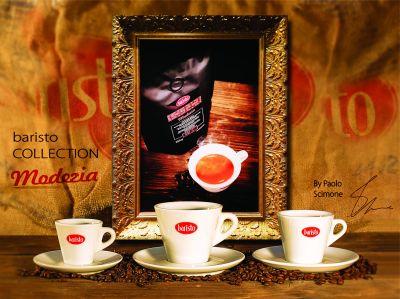 ROLIM SAT VENDING este distribuitorul cafelei MODEZIA în România!