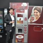 Nestlé Professional, divizia de out of home a companiei Nestlé România, introduce plata prin sms la automatele de băuturi calde NESCAFÉ Alegria. Instalarea primelor automate de acest tip a fost...