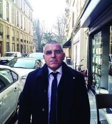 Ne face o deosebită plăcere să-l avem în paginile revistei noastre pe domnul Pierre Albrieux, președinte al Asociației Franceze de Vending (NAVSA) care a avut amabilitatea să ne ofere un...