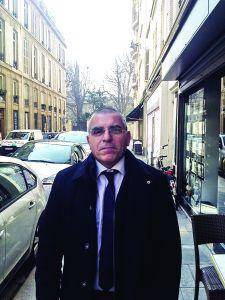 """Pierre ALBRIEUX, Președinte NAVSA – Asociația Franceză de Vending  """"NAVSA este întotdeauna acolo, pentru a își ajuta membrii"""""""