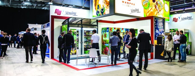 La fiecare doi ani Asociația Poloneză de Vending organizează evenimentul Vending Poland. Ediția cu numărul șapte a avut loc pe 13 și 14 aprilie într-unul dintre cele mai populare centre...