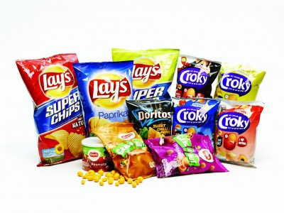 Consumatorii din SUA doresc snacks-uri sănătoase dar sărate