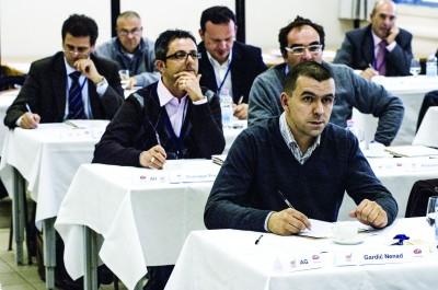 """Prof. Luigi Odello:  """" Institutul Internațional al Degustătorilor de Cafea s-a axat întotdeauna pe espresso, un simbol """"Made in Italy"""""""""""