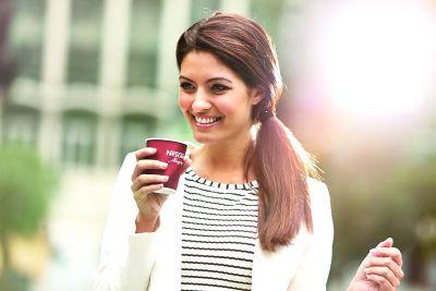 Nestlé Professional își intensifică investițiile în tehnologie, oferind consumatorilor de cafea  o experiență la cele mai înalte standarde