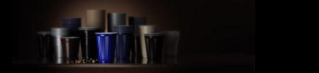 Despre pahare: Seria THERMO de la FLO S.p.A. Italia