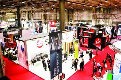 VENDITALIA, un succes al vendingului european!