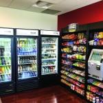 """-Oana Mihalache Industria de vending este în continuă creștere, ideea de """"fast shopping"""" este departe de a fi atins apogeul, iar diversificarea continuă a produselor și a modalităților de vânzare..."""