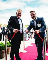 Barry Callebaut, lider mondial în producția de produse din ciocolată și cacao de înaltă calitate, a anunțat deschiderea noului său centru Van Houten Beverage™ Academy. Noul centru de expertiză va...