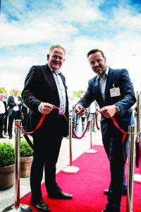 Barry Callebaut înființează un nou centru de expertiză pentru afacerea lor cu băuturi