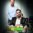 Bogdan și Marius Luca, patronii lui Snack4u, reprezintă un exemplu de urmat în afaceri. Industria de vending din România este mai bună, mai ofertantă și are o imagine mai bună...