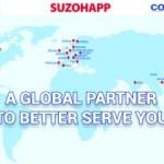 SUZOHAPP este expert în manipularea și gestionarea numerarului în sectorul de vending, cu o gamă din ce în ce mai mare de soluții. Aceste soluții acoperă, practic, toate cerințele posibile....