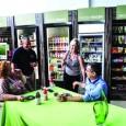 """-Oana Mihalache Atât operatorii, cât și specialiștii din domeniu, au căutat în ultimii ani o soluție pentru integrarea unor soluții de snack-uri sănătoase și utile în """"meniul"""" pe care distribuitorii..."""
