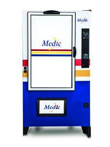 Medic Inc. a lansat primul automat ce distribuie OTC-uri în SUA