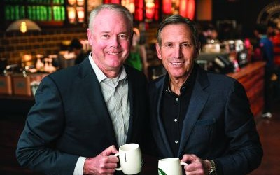 Starbucks Corporation a anunțat că dl. Kevin Johnson, președinte și director de operațiuni, dar și membru al consiliului de administrație Starbucks de 7 ani, își va extinde responsabilitățile și își...