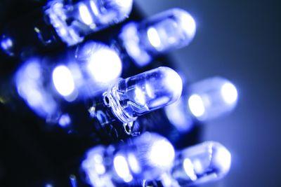 """""""Verde"""" la sănătate: Ce beneficii aduc LED-urile pentru laptele comercializat în aparatele de vending"""