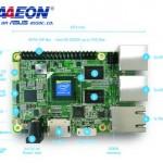 Platformă de Smart Vending de nouă generație AAEON, un important producător de soluții de calcul industriale din cadrul Grupului ASUS și un membru al Alianței Intel® Internet of Things Solutions,...