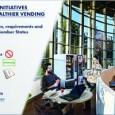 EVA publică un raport care evidențiază cerințele la nivelul Uniunii Europene Operatorii de vending depun, de un număr de ani, eforturi constructive în vederea lărgirii ofertei de produse în aparatele...