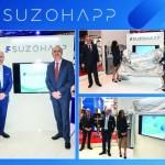 Noul logo întărește planul de creștere agresivă a vânzărilor – bazat în întregime pe excelență SUZOHAPP și-a lansat noul său logo. Logoul revoluționar reprezintă o companie nouă, modernă și concentrată...