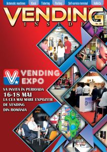 Editorial – Se apropie VENDING EXPO 2017!