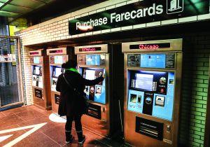 Fuziunea dintre vending și mobile: cum s-a reinventat industria biletelor de transport din Chicago prin VENTRA