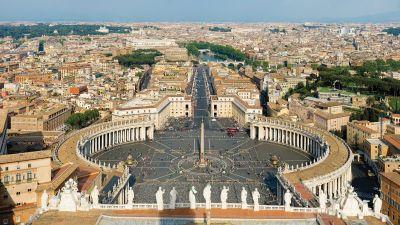 EVEX 2017 va avea loc la Roma