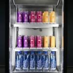 Continuăm serialul nostru cu un kiosk creat de compania Answer Group care permite cumpărătorilor să scoată produsele din automat și să le verifice înainte de cumpărare. Cel mai atrăgător aspect...