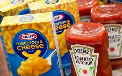 Două portofolii de ingrediente din vârful industriei sunt aduse împreună odată cu lansarea companiei. Odată cu adăugarea recentă a produselor Heinz® la portofoliul său de soluții pentru ingrediente, Kraft Food...