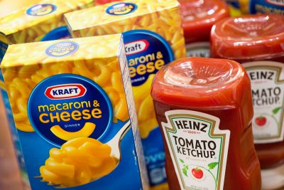 Kraft Food Ingredients a devenit acum Kraft Heinz Ingredients