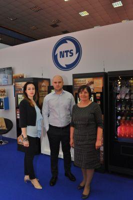 NTS PAY trece la expansiunea la nivel național  și completarea rețelei existente cu aparatele de snack