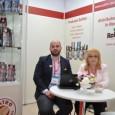 Anul acesta am avut parte de o nouă prezență consistentă la expoziția de vending de la București ce a devenit deja tradițională – Vending Expo, a companiei Rolim Sat Vending....