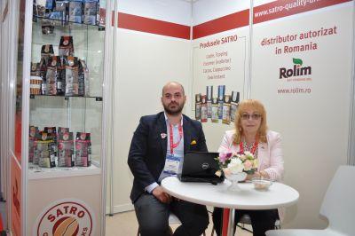 """Livia Popescu, Director General ROLIM SAT VENDING:  """"În acest an ne propunem să consolidăm ceea ce am realizat anii trecuți"""""""