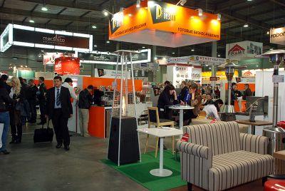 Vending Expo, Ucraina, Kiev, a 11-a ediție a expoziției specializate de comerț automatizat