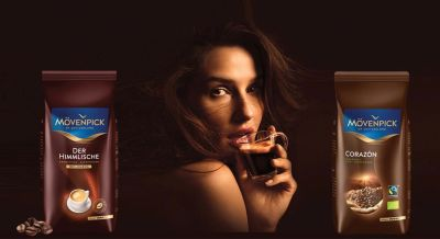 Mövenpick, un nou brand premium în portofoliul Solo Caffe