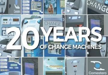 Acest an marchează cea de-a 20-a aniversare a brandului de aparate de schimb, Comestero, iar SUZOHAPP este mândru să sărbătorească această etapă importantă, rezultatul al anilor petrecuți înțelegând nevoile clienților...