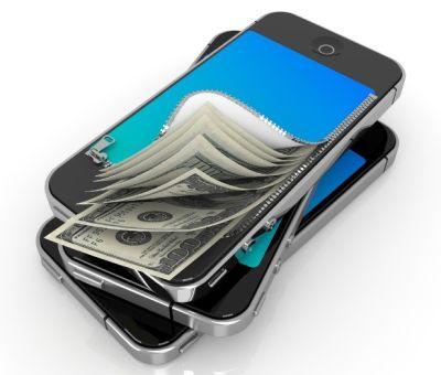 Piața plăților efectuate prin intermediul telefoanelor mobile va crește într-un ritm rapid. Industria de vending este un beneficiar important