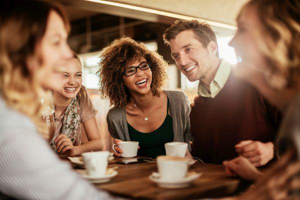 Cafeaua premium și serviciile de oficiu fac industria de vending mai puternică