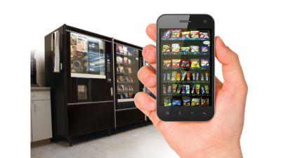 9 tehnologii ce au influențat industria vendingului în ultimii ani
